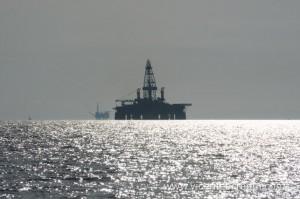 Plataformas petrolíferas de Tarragona