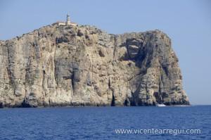 Faro de Dragonera