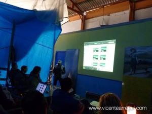 Seminario Hidrolisis del PRFV