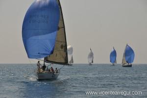 Campeonato de Cataluña de Cruceros 2012