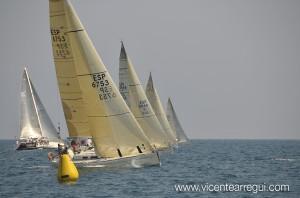 Campionat Catalunya Creuers 2012